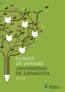 cursos de verano 2014 UZ-ok