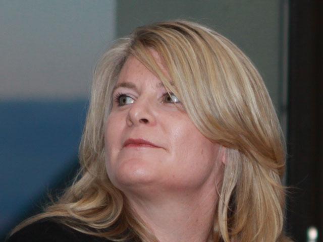 """Audra Jones: """"El partnership es una de las claves del éxito de la RSC"""""""