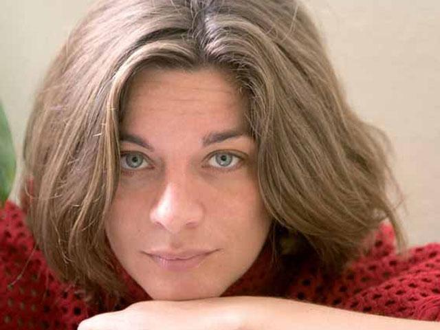 Belén Díaz: