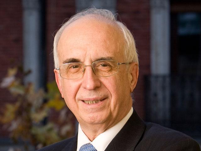 Carlos Álvarez: Presidente de la Asociación Española de Fundaciones