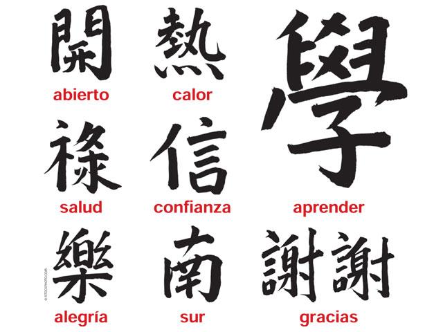 La difusión de la lengua y de la cultura como vehículo de integración: La experiencia china
