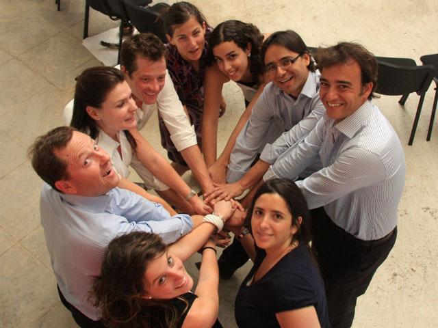 Despega el Hub Madrid para emprendedores sociales