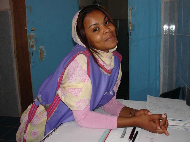 Creada la primera unidad para la detección precoz del cáncer de mama en las mujeres saharauis