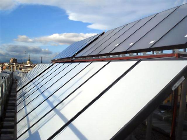 NH Hoteles e Isofotón acuerdan implementar energía solar en los establecimientos de la cadena