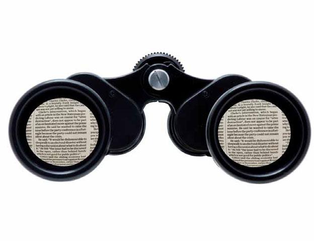 ¿Quién vigila al vigilante? Los medios de comunicación y la responsabilidad corporativa: el ruido y las nueces…