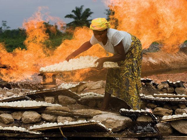 Petroleras ricas, petro-estados pobres: La tarea pendiente