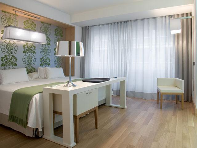 NH Hoteles y Siemens miden juntos el comportamiento energético de los huéspedes