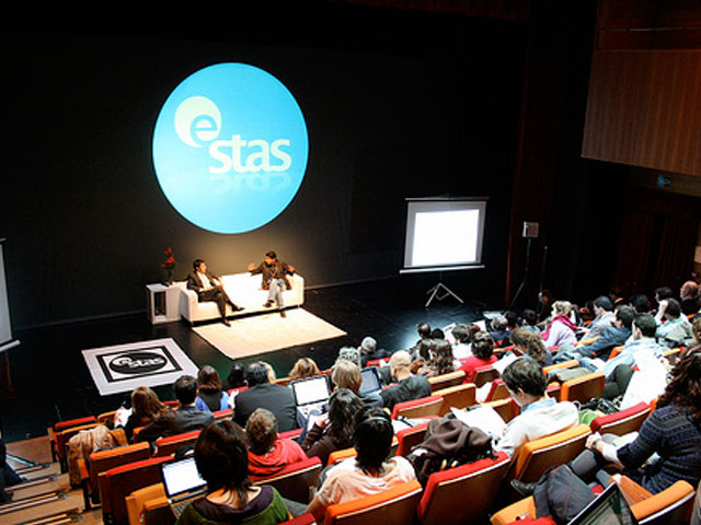 e-STAS 2010, compromiso social a través de las nuevas tecnologías