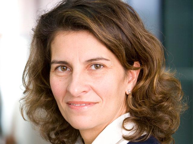 Elena Valderrábano se incorpora a la Fundación Telefónica