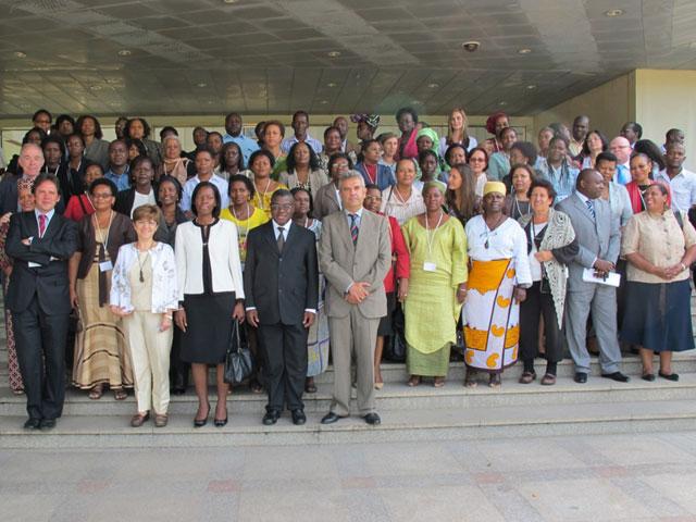 Fundación Banesto colabora en el fomento de emprendedoras en Mozambique