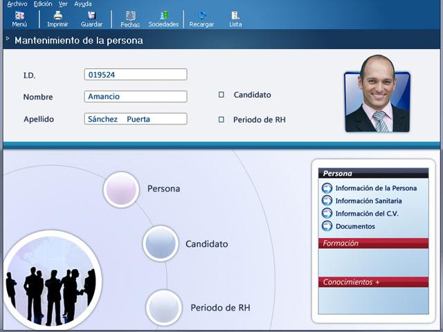 Meta4 firma un acuerdo con InfoJobs para potenciar el empleo