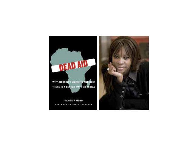 LIBRO: Un mejor camino para África