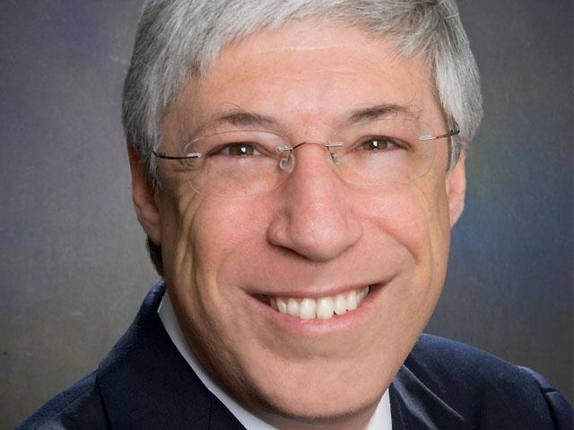 Mark Kramer, co fundador de FSG Social Impact Advisors