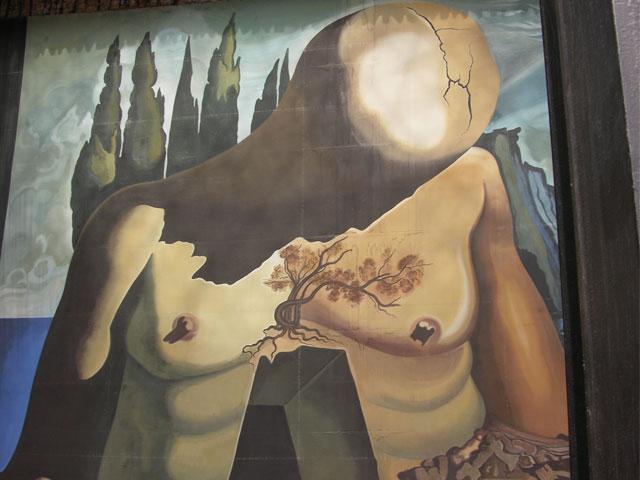 Museo Dalí: la rentabilidad de la transparencia