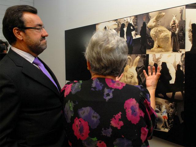 Deutsche Bank apoya la III Bienal de Arte Contemporáneo