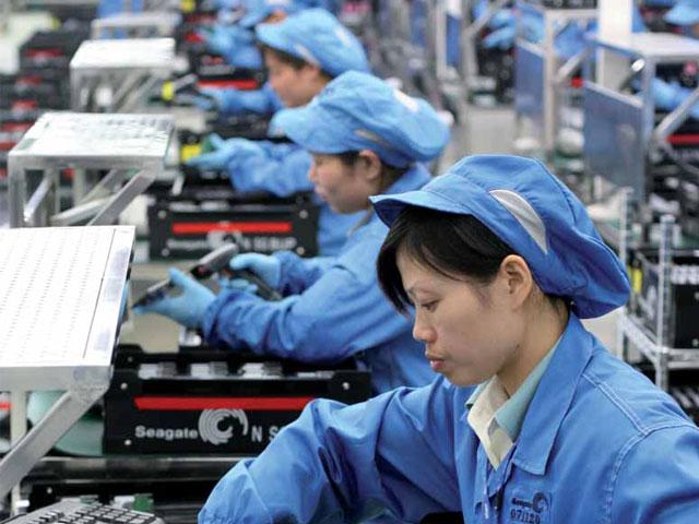 China: rebelión en la fábrica del mundo
