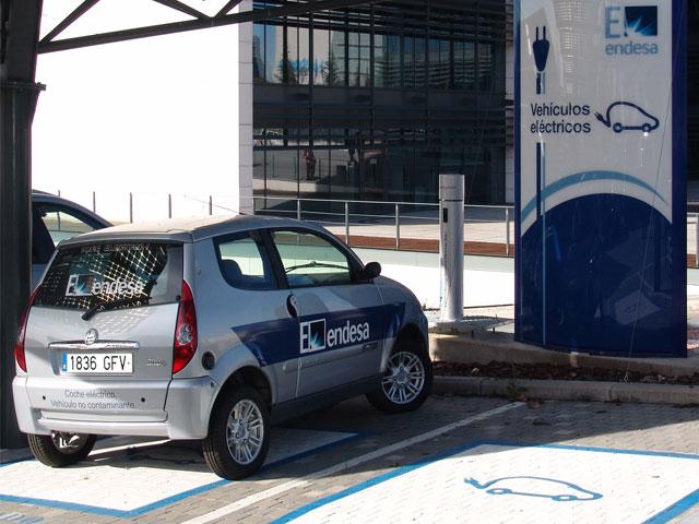 Movilidad sostenible, movilidad inteligente