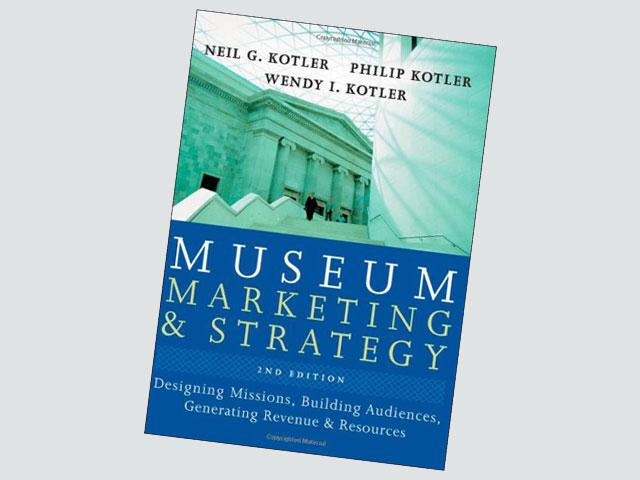 Museum Marketing & Strategy