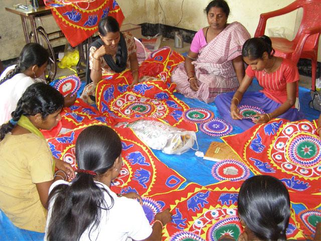 Cientos de menores con discapacidad reciben ahora educación en la India