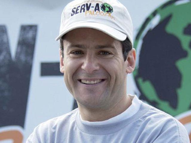 """Jeff Swartz: """"El servicio a la comunidad es parte de lo que somos y de lo que creemos """""""