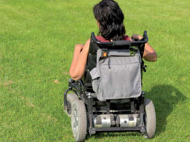 Paralife y HSBC crean un microseguro para discapacitados de bajos recursos