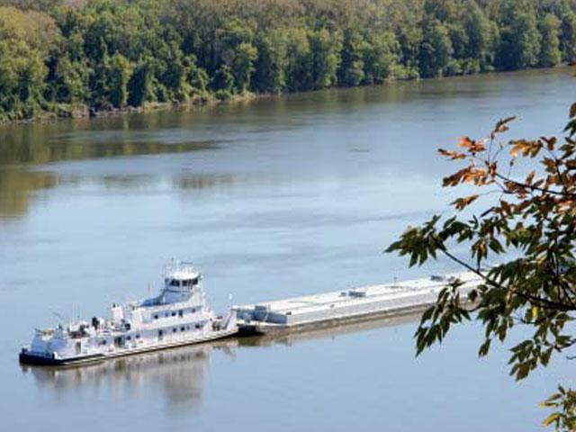 Puesta en marcha de una red para proteger algunos de los mayores ríos del mundo