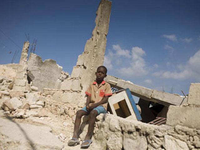 Ayuda en Acción reclama al Gobierno haitiano que libere tierra para ofrecer viviendas dignas