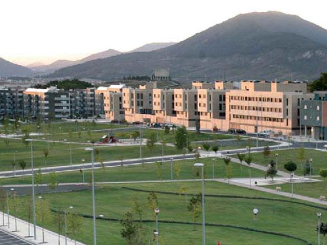 Construcción sostenible, construcción inteligente