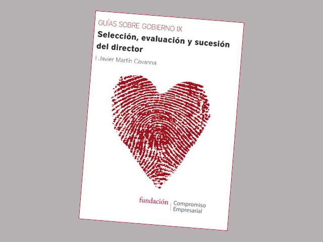 Selección, evaluación y sucesión del director