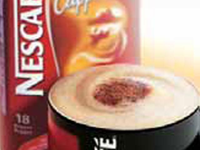 Nestlé ha creado un sello de comercio justo para Nescafé