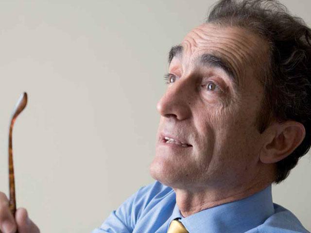 Salvador García-Atance: