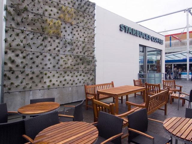 Starbucks España refuerza su compromiso medioambienal