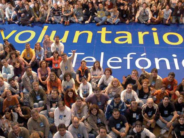 Voluntariado corporativo, un aliado por conocer