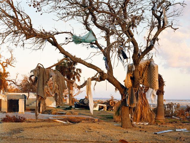 Mitch Epstein, Prix Pictet de fotografía y sostenibilidad