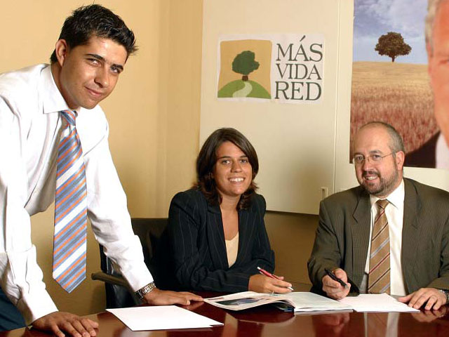 Empresas y servicios que nacen en torno a la RSC