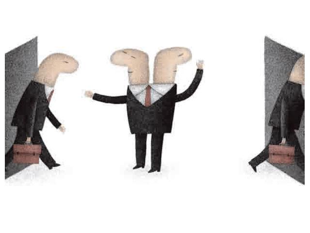 Cómo disminuir los riesgos de sucesión del director ejecutivo