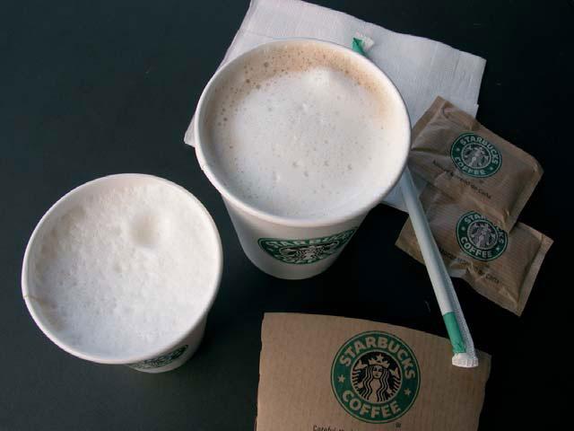 Starbucks: café comprometido