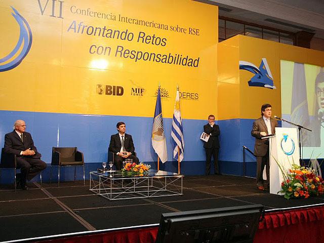 CSRAméricas: VIII Conferencia Interamericana sobre RSE