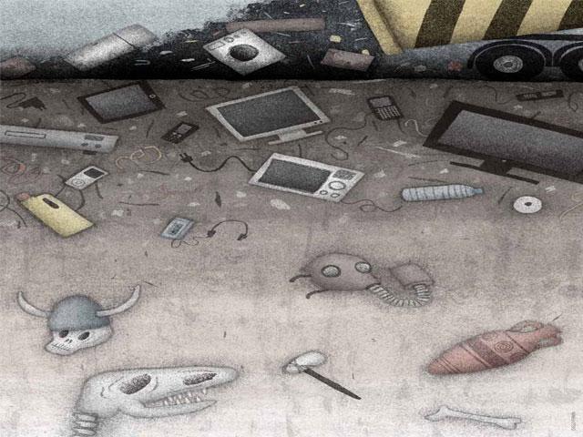 Más allá del reciclaje. Cómo transformar la cadena de suministro