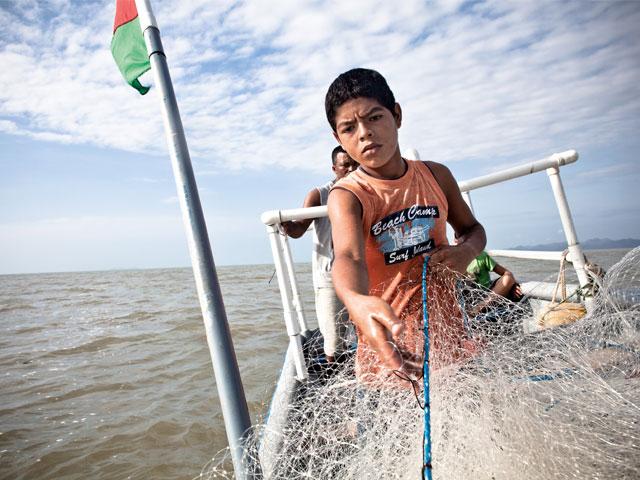 Marta Rivera de la Cruz: Mar de mares infinitos