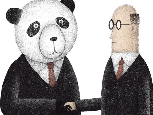 Alianzas estratégicas: generar valor social como fuente de valor empresarial