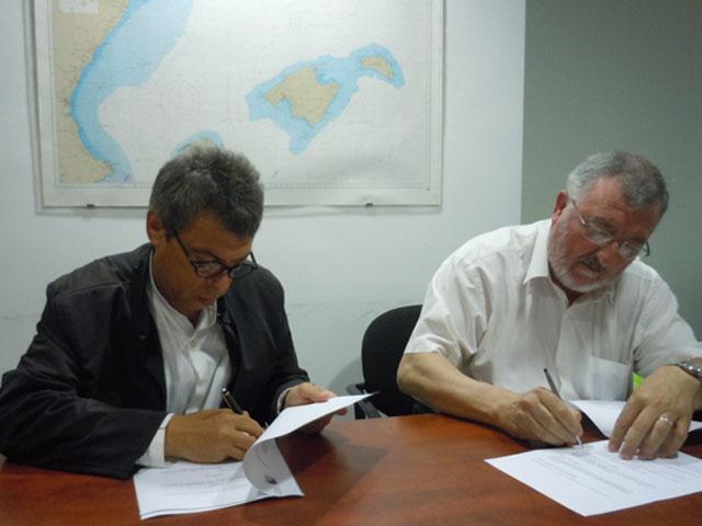Fundación Novaterra y Balèaria: unidas contra la exclusión social
