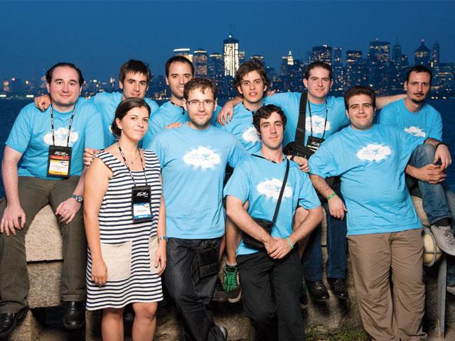 Microsoft presenta su programa de ayuda a los proyectos de la Imagine Cup 2011