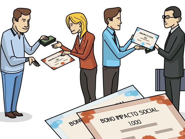 Bonos de impacto social, financiando el éxito
