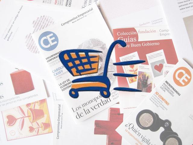 ¡Compromiso Empresarial estrena tienda online!