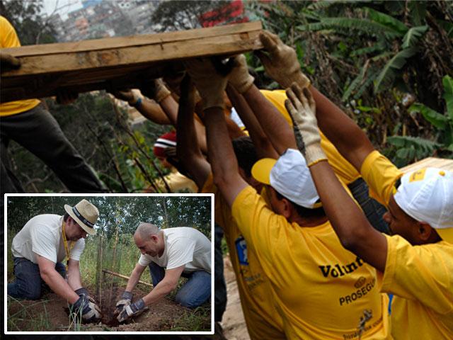 Las 7 diferencias del voluntariado corporativo en Latinoamérica y España