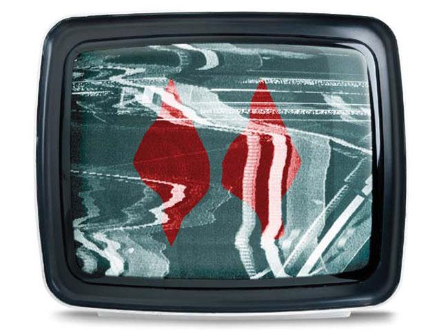 ¿Cuál es la responsabilidad de los anunciantes, agencias y medios en la programación televisiva?