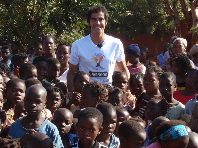 """La Fundación Antena 3 lucha contra la desnutrición con la campaña """"Una semilla, una vida"""""""