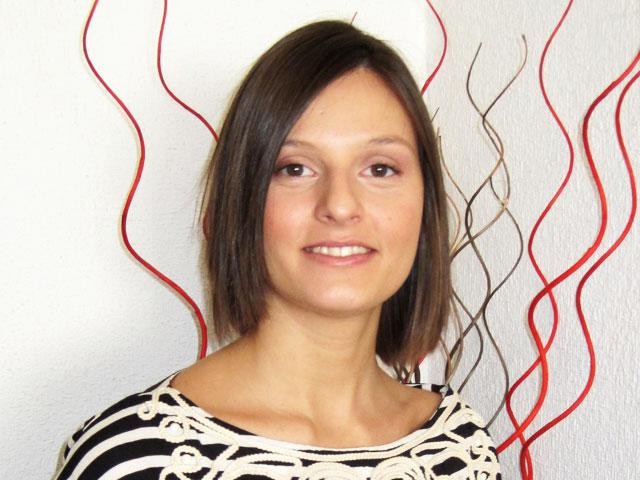 Esther Barrio, nueva directora de Compromiso Empresarial