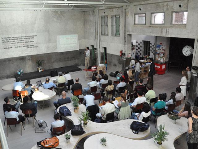 Un fin de semana para crear un mundo sostenible  de la mano de jóvenes emprendores